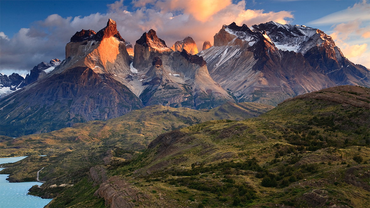 What Next After Everest Torres Del Paine
